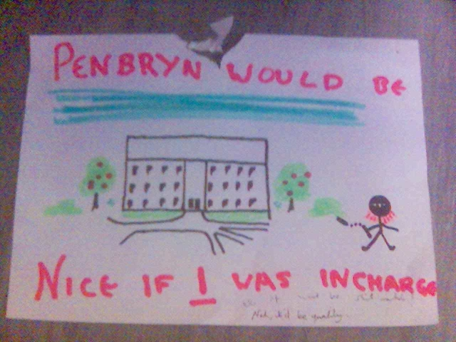 Penbryn Poster